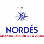 Nordés Gin Logo