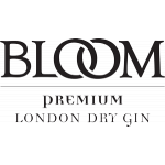 Bloom Gin Logo