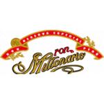 Ron Millonario Logo