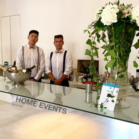 Cocteleros Home Events 6