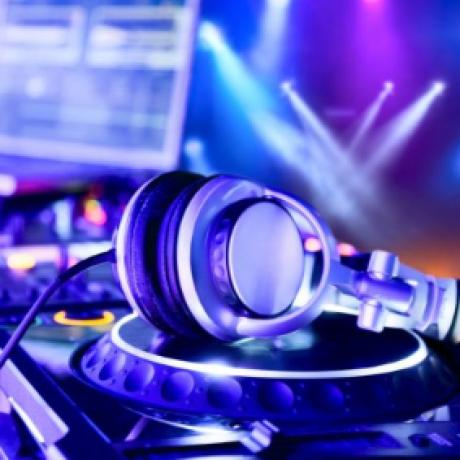 Música - DJ
